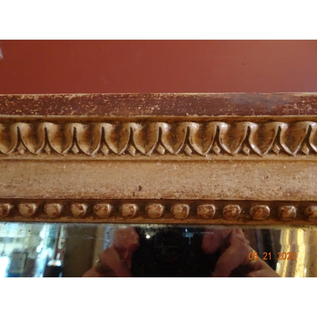 19th Century French Mirror For Sale - Image 12 of 12