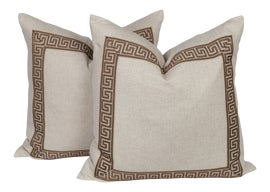 Image of Coffee Pillows