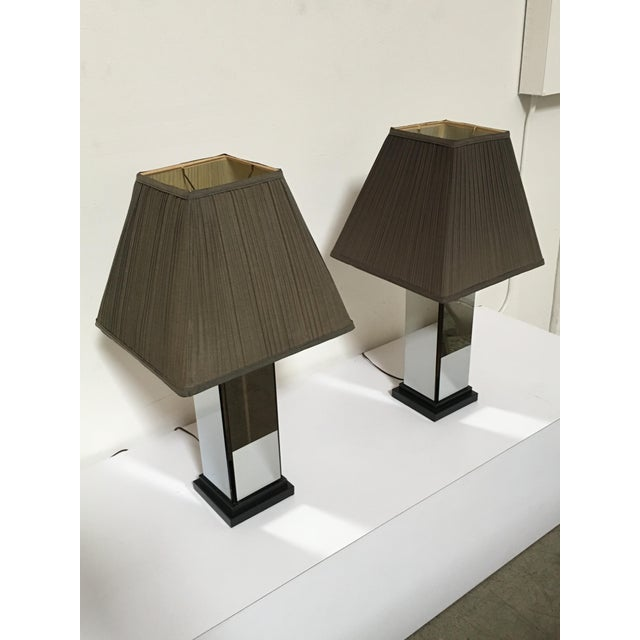 1970s Table Lamps by Lifeline - A Pair For Sale - Image 9 of 9