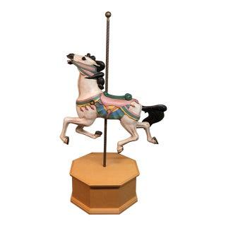 O'Day & Son Carousel Horse