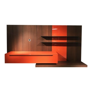 """Tao Day"" Wall Cabinet Unit"