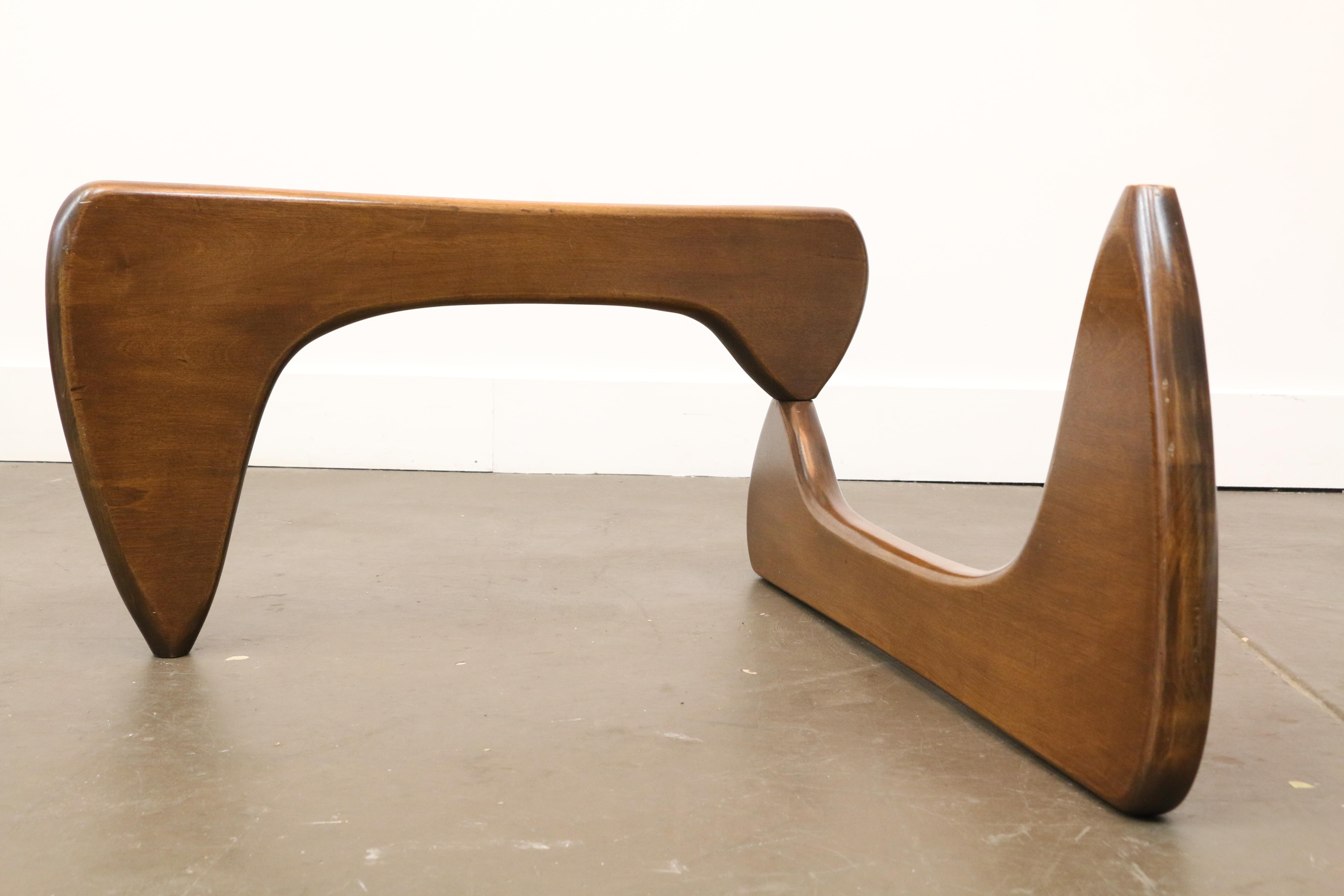 Early Isamu Noguchi For Herman Miller Coffee Table   Image 2 Of 11