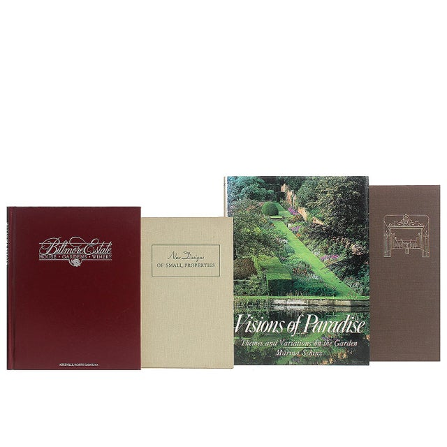 The Grand Manor Book Set - Set of 14 - Image 2 of 2