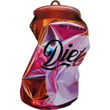 "Image of ""Diet Coke"" Contemporary Still Life Limited Edition Print by Jack Verhaeg For Sale"