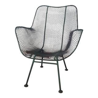 Russell Woodard Sculptura Arm Chair For Sale