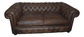 Image of Chesterfield Couches & Sofas