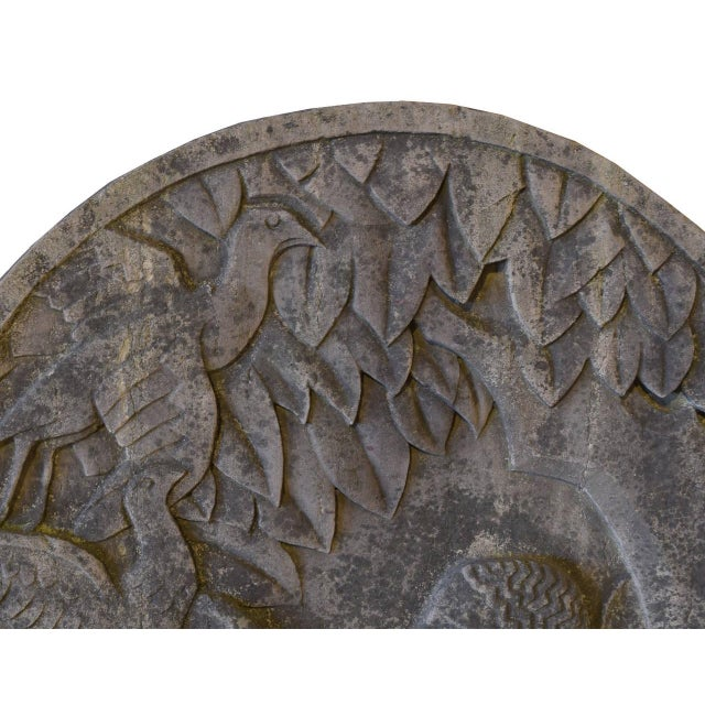Architectural Medallion - Image 3 of 5