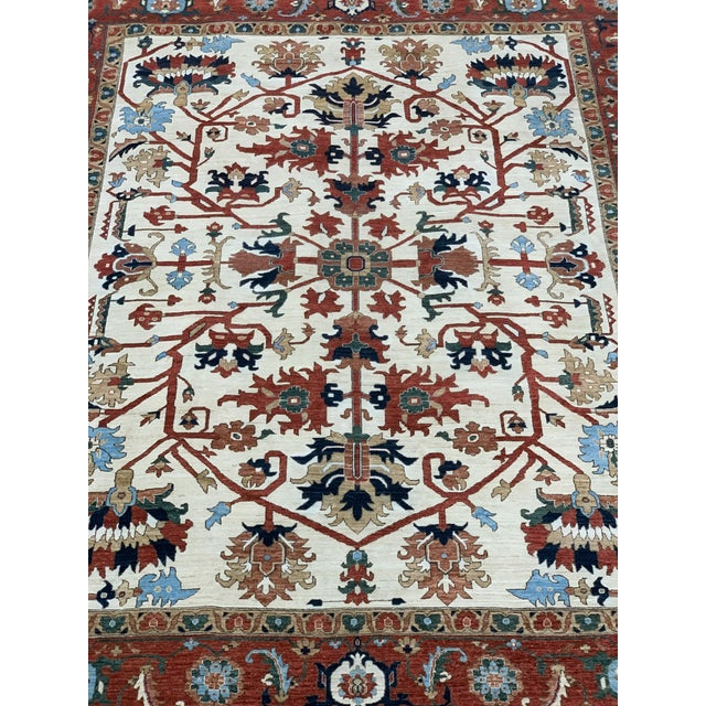Kazak Rugs. These gorgeous rugs were originally made in the Caucus during the 1800s. Now the Afghan Hazara people in...