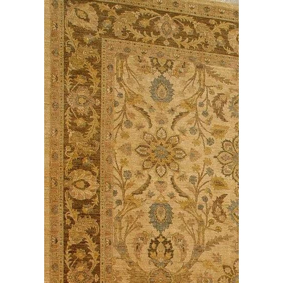 "Pasargad Ferehan Collection Rug - 7'11"" X 9'8"" - Image 2 of 2"