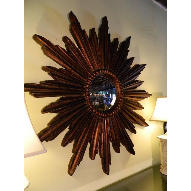 Craigin Original Sunburst Mirror - Image 4 of 9