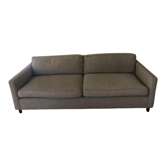 Mitchell Gold+Bob Williams 2-Seat Sofa For Sale