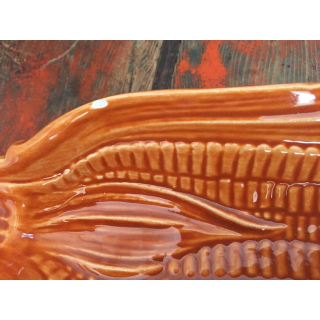 Corn on the Cob Serving Dishes - Set of 4 - Image 7 of 7