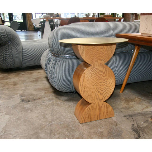 """""""Costantin"""" Tables from the Ultramobile Collection For Sale - Image 5 of 6"""
