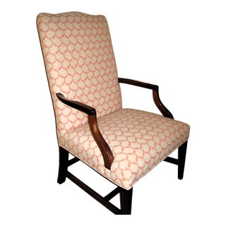 Southwood Reproductions 735 Deerfield Lolling Chair For Sale