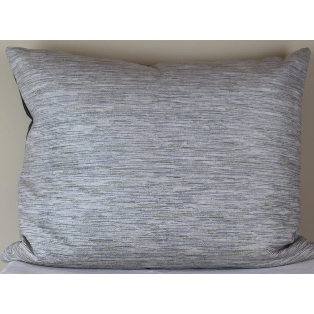 Architecture Photo Marble Overdoor Pillow For Sale - Image 6 of 13