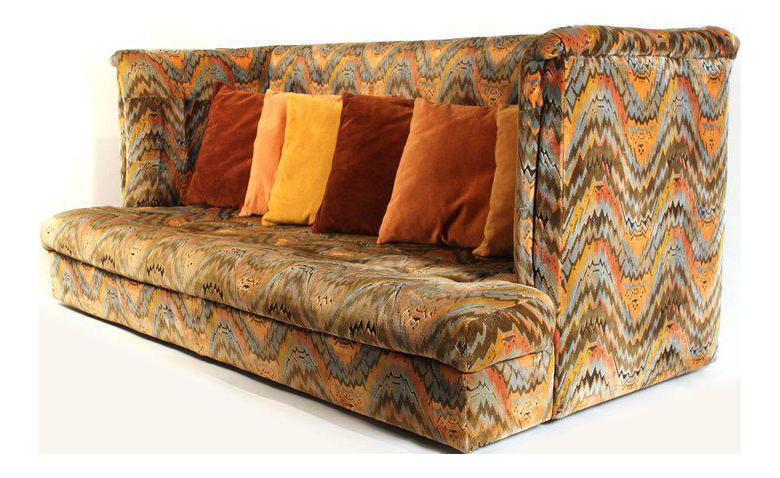 Antique Designer Thayer Coggin Furniture Decaso