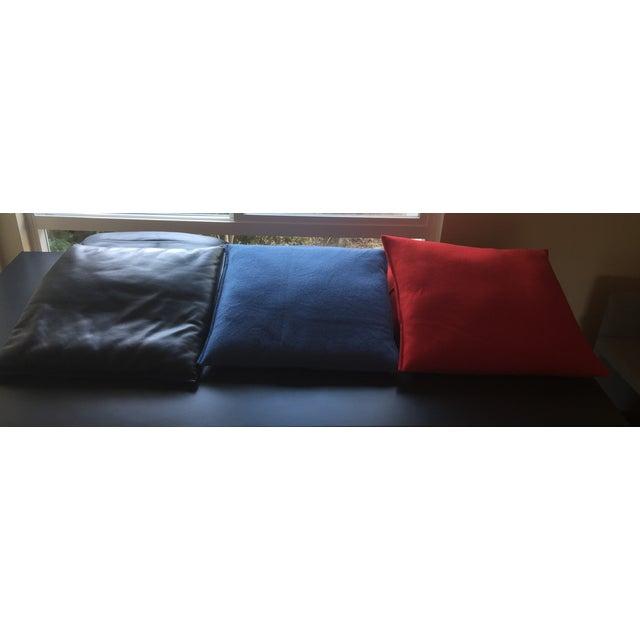 Cappellini Jasper Morrison Throw Pillows - S/6 - Image 3 of 6