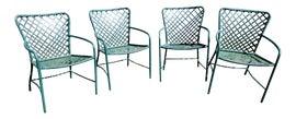 Image of Brown Jordan Outdoor Chairs