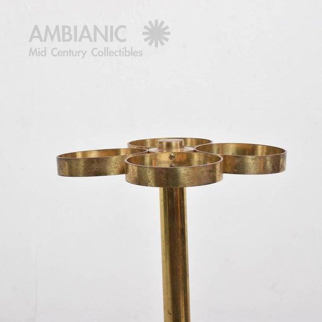 Mid-Century Modern European Umbrella Holder For Sale - Image 4 of 8