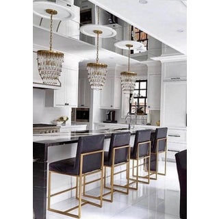 Visual Comfort Mia Small Chandelier Preview