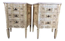 Image of Belle Epoque Side Tables