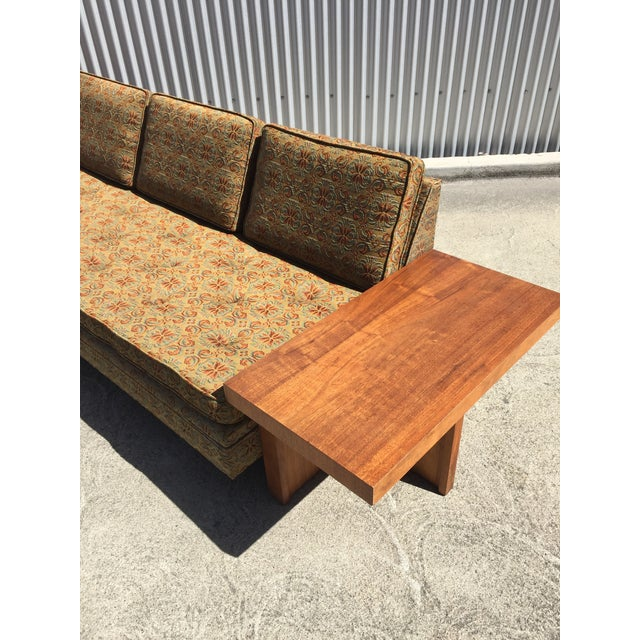 Modern Martin Borenstein Double Sectional Sofa For Sale - Image 3 of 6