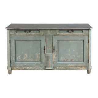 Sarreid Ltd Louis XVI Buffet