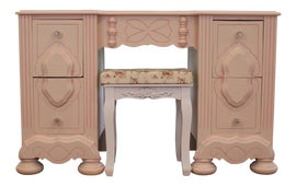 Image of French Country Vanities