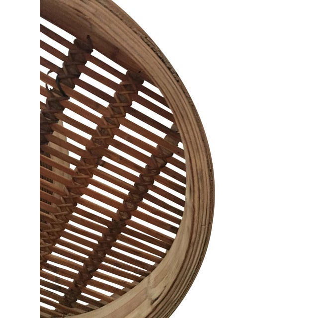Extra Large Bamboo Steamer Basket (2) - Image 4 of 7