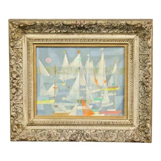 """Flotilla"" For Sale"