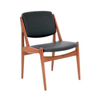 Mid-Century Vamo Sonderborg Danish Teak Chair
