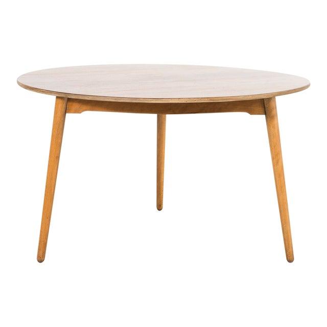 Hans Wegner for Fritz Hansen Dining Table For Sale