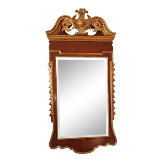 Friedman Brothers Federal Style Mirror For Sale