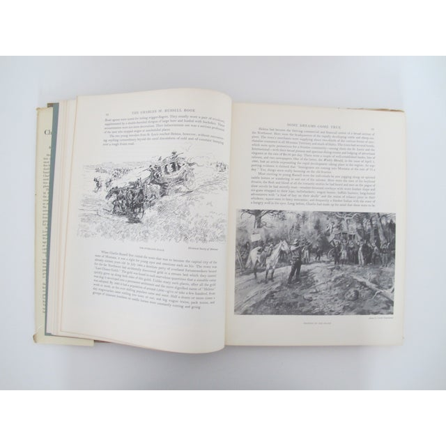 The Charles M. Russell Book - Image 4 of 6