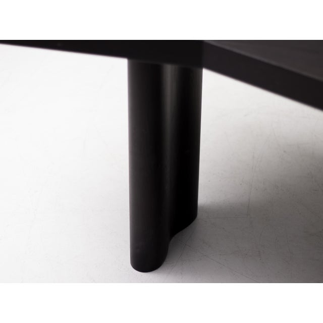 Oak Table by Charlotte Perriand for Cassina For Sale - Image 9 of 12
