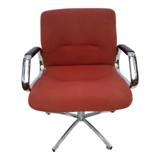 Vintage Steelcase Office Chair For Sale