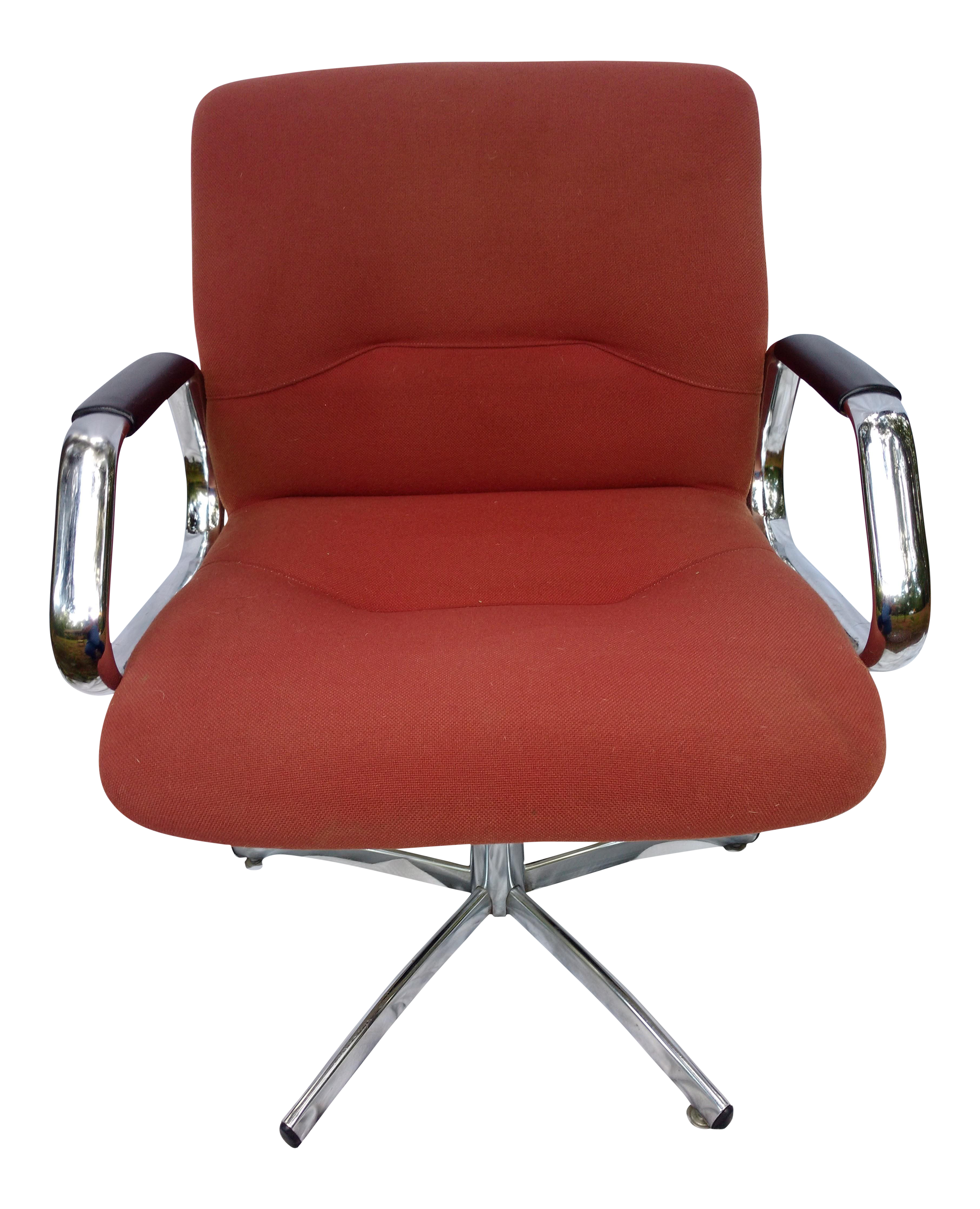 Vintage Steelcase Office Chair