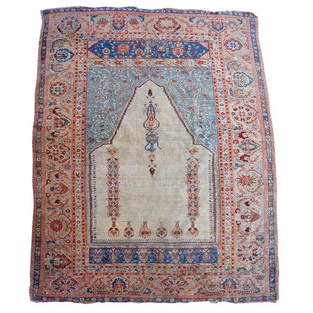 Sivas Prayer Rug For Sale