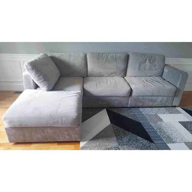 Lovesac Sectional Sofa - Image 2 of 5