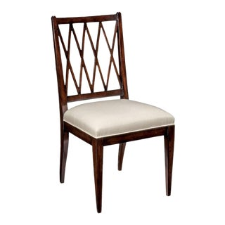 Modern Addison Side Chair For Sale