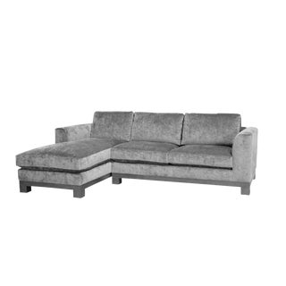 Sectional Sofa With Right Facing Chaise