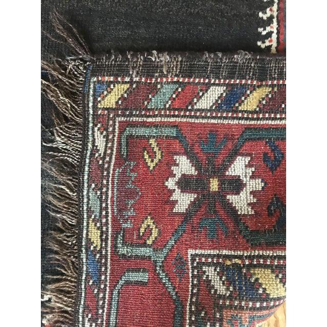 Bellwether Rugs Kordish Persian Rug - 4′ × 6′7″ For Sale In Atlanta - Image 6 of 7