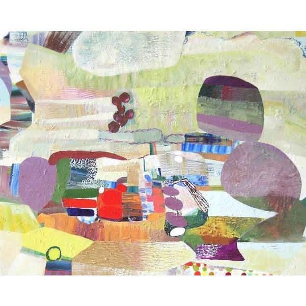 "Josette Urso ""Big Sky"" Painting, 2018 For Sale"