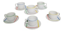 Image of Coffee Cups