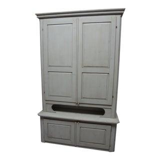 Swedish Kitchen Cupboard
