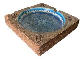 Image of Stone Ashtrays
