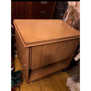 1960s Mid-Century Modern Side Table Preview