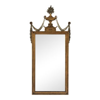 Adam Style Mirror by Francisco Hurtado For Sale