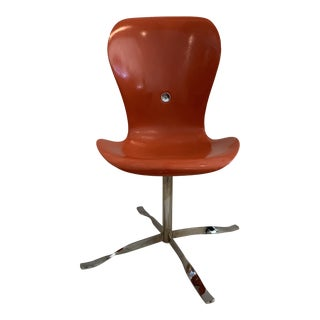 Gideon Kramer Ion Chair For Sale