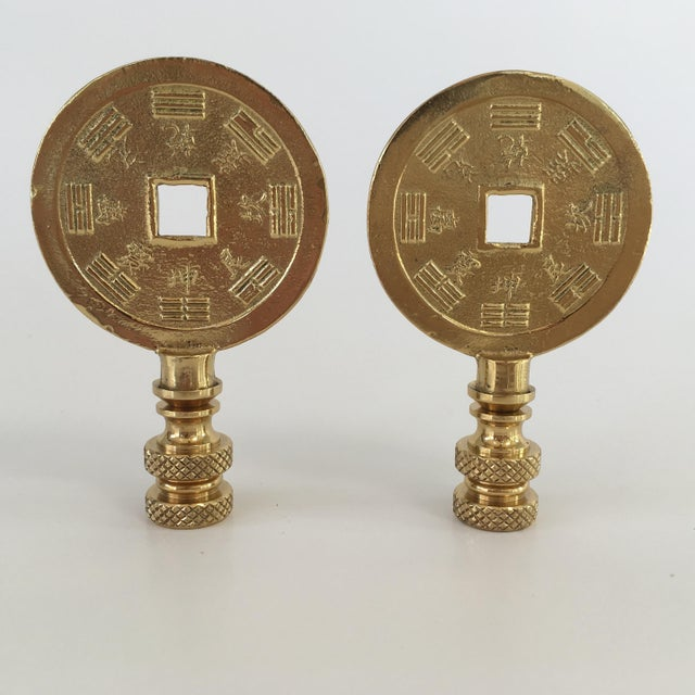 Asian-Style Lamp Finials - Image 6 of 6